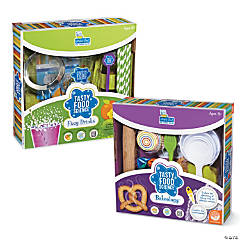 Bakeology and Fizzy Drinks Science Kits: Set of 2