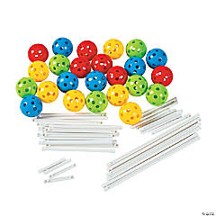 Ball Building Blocks Set
