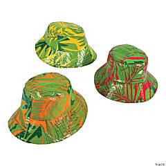 Banana Leaf Bucket Hats