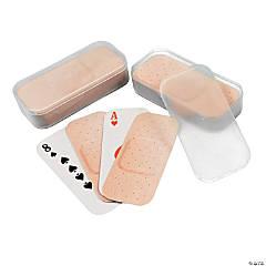 Bandage Playing Cards