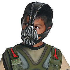 Bane Headpiece/Mask for Children