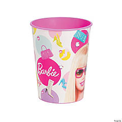 Barbie™ All Doll'd Up 16oz. Party Cup