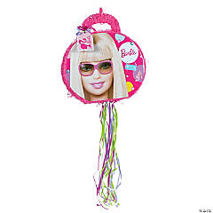 Barbie™ All Doll'd Up Pull-String Pinata