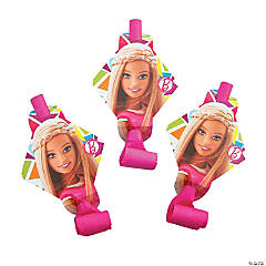 Barbie™ Sparkle Blowouts