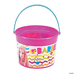 Barbie™ Sparkle Favor Container