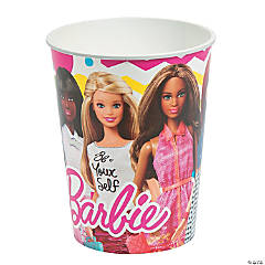 Barbie™ Sparkle Party Cup