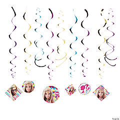 Barbie™ Sparkle Swirl Value Pack
