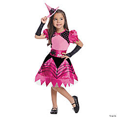 Barbie Witch Costume for Toddler Girls