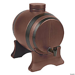 Barrel Drink Dispenser