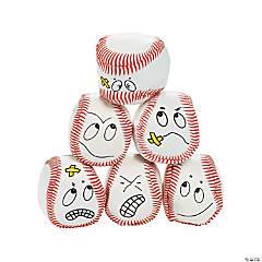 Baseball Kick Balls