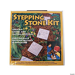 Basic Stepping Stone Square Kit
