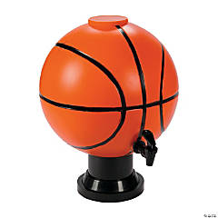 Basketball Drink Dispenser