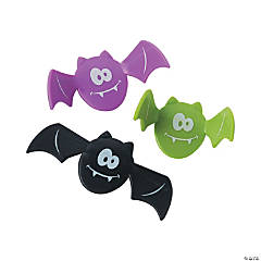 Bat Bendables