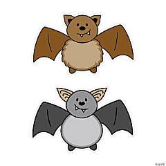 Bat Bulletin Board Cutouts