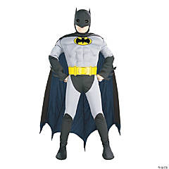 Batman Costume for Boys