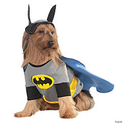 Batman™ Dog Costume