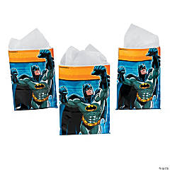 Batman Loot Bags
