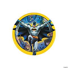 Batman™ Paper Dessert Plates