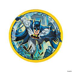 Batman™ Paper Dinner Plates