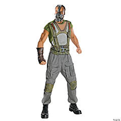 Batman The Dark Knight Rises Bane Deluxe Men's Costume