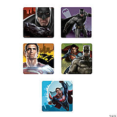 Batman v Superman: Dawn of Justice Stickers