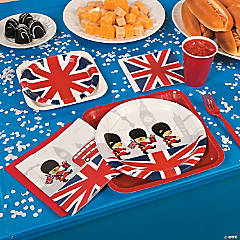 Be Royal Party Supplies