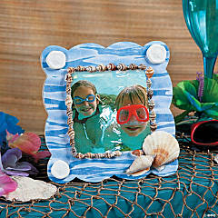 Beach Frame Idea