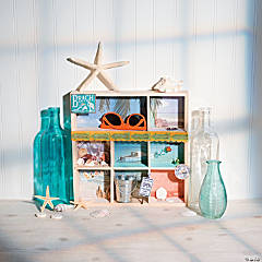 Beach Shadow Box Idea