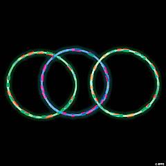 Beaded Glow Necklaces