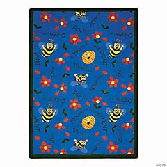 Bee Attitudes® Classroom Rug