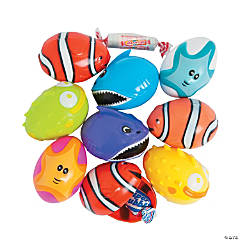 Bee® Sea Quest Candy-Filled Easter Eggs