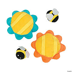 Bee Toss Game