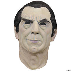 Bela Lugosi Dracula Mask for Men