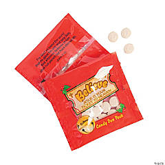 Believe Jingle Bell Candy Fun Packs