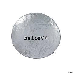 Believe Ring Dish