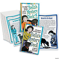 Bella's Mystery Deck: Set of 2