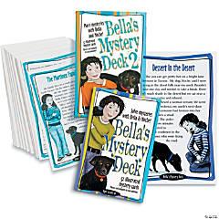 Bella's Mystery Deck: Set of 2