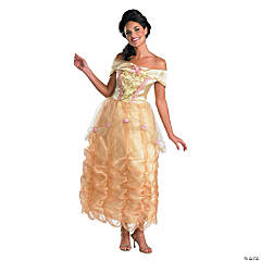 Belle Deluxe Costume for Women