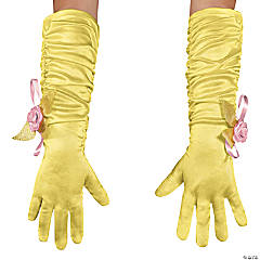 Belle Gloves for Toddlers