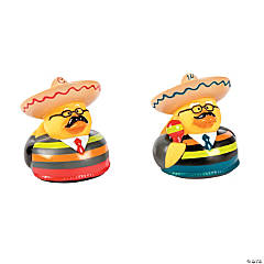 Berkshire Hathaway Cinco De Mayo Duckies