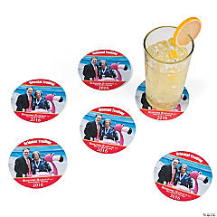 Berkshire Hathaway Custom Photo Coasters