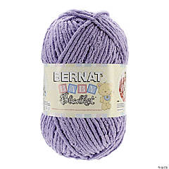 Bernat Baby Blanket Big Ball Baby Lilac