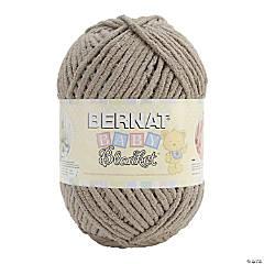Bernat Baby Blanket Big Ball Baby Sand 10.5oz