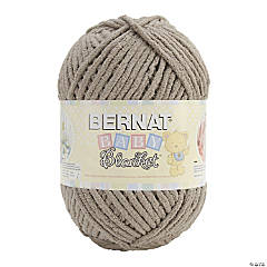 Bernat Baby Blanket Big Ball Baby Sand