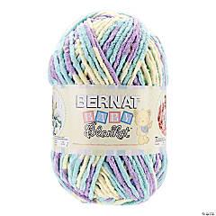 Bernat Baby Blanket Big Ball Easter Egg 10.5oz