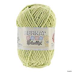 Bernat Baby Blanket Big Ball Lemon Lime 10.5oz