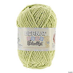 Bernat Baby Blanket Big Ball Lemon Lime