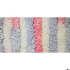 Bernat Baby Blanket Big Ball- Pink & Blue
