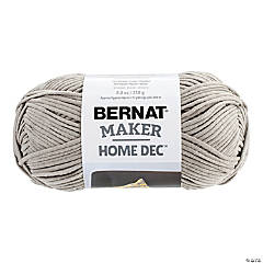 Bernat Bernat Maker Home Dec Yarn-Clay 8.8 oz