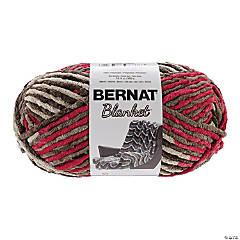 Bernat Blanket Big Ball-Raspberry Trifle 10.5oz